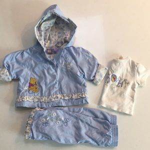 Other - 💙 Disney Winnie the Pooh 💙set